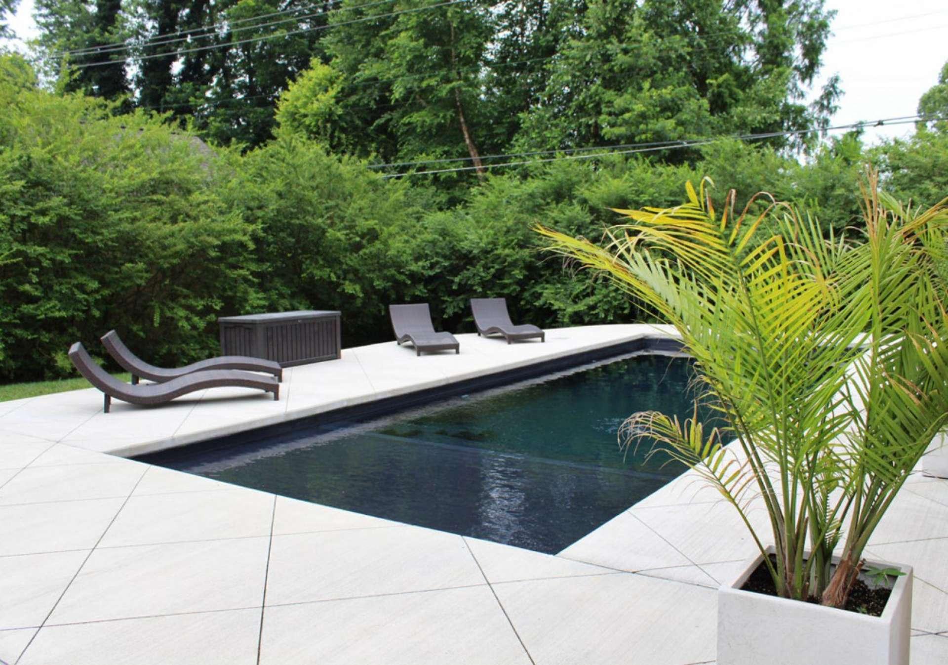Luxury Fiberglass Swimming Pools | Imagine Pools